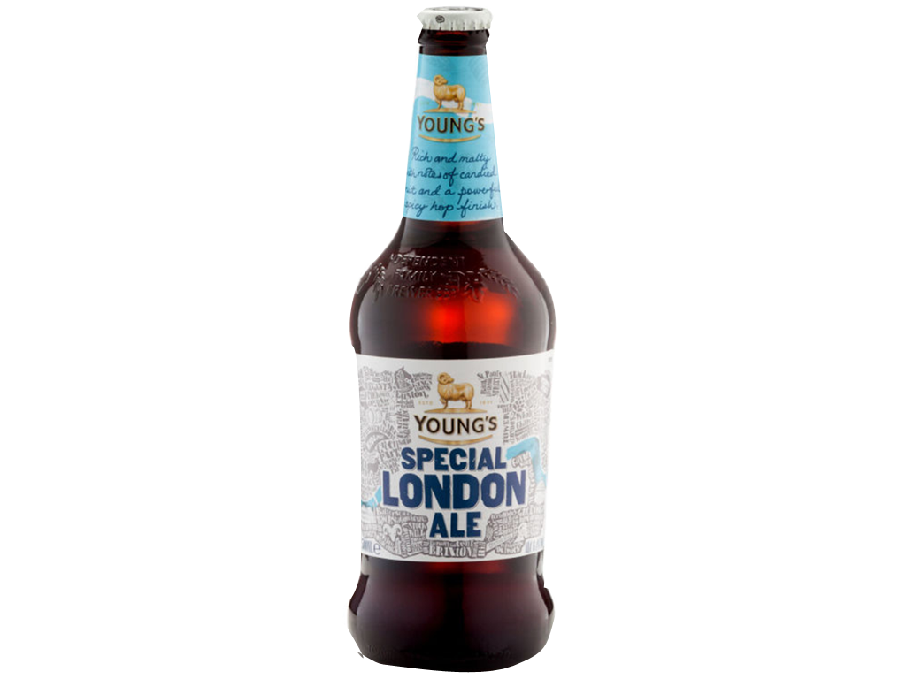Young's London Special Ale Pale